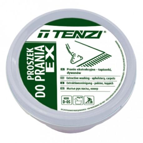 Tenzi - Proszek do prania EX