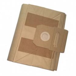 Worki papierowe do odkurzaczy Profi 5.1 i 20