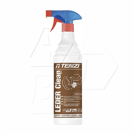 Tenzi - Leder Clean GT 1L