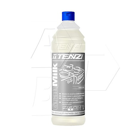 Tenzi - Gran Milk