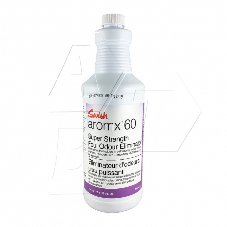 Swish - Aromx 60 946 ml