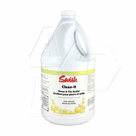 Swish Clean-It Stone & Tile Sealer
