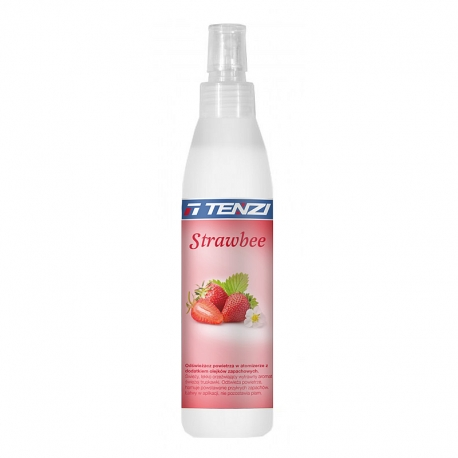 Tenzi Top Fresh Original - Strawbee