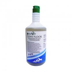 Nano Vet - Clean Floor