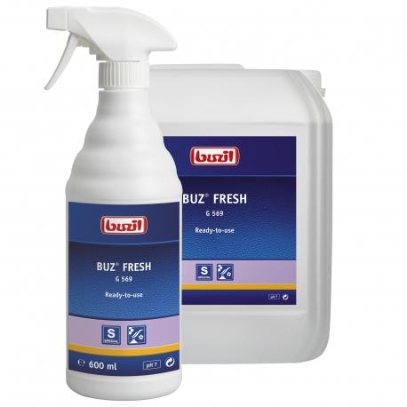Buzil - G569 Buz Fresh Duftol