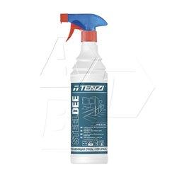 Tenzi - Steel Dee