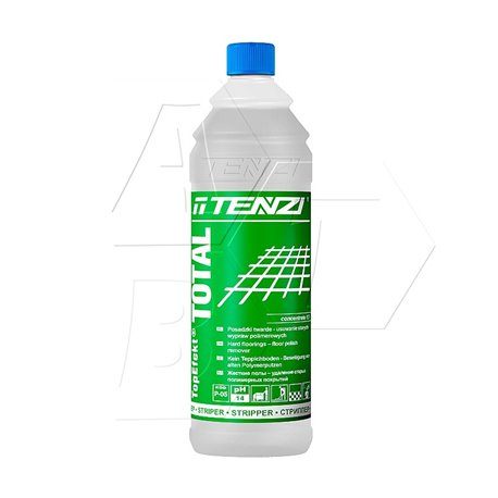 Tenzi - Topefekt Total