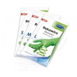 Mercator Medical - Rękawice nitrylowe Nitrylex PF 100 szt.
