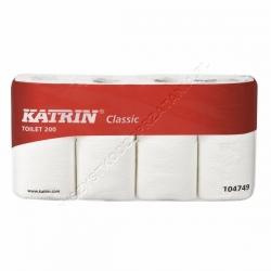 Katrin - Papier toaletowy Katrin Toilet 200