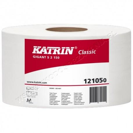 Katrin - Papier toaletowy Gigant S2 130