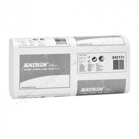 Katrin - Ręczniki Plus One Stop L 2
