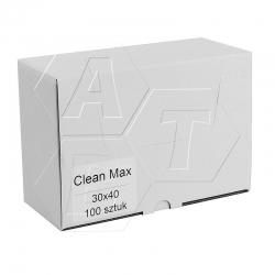 Ściereczki włókninowe CLEAN MAX 100 szt.
