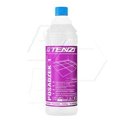 Tenzi - Pobudowlane Czyszczenie Posadzek 1 - 1L