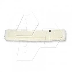 TTS Wkład do zmywaka do okien z rzepem