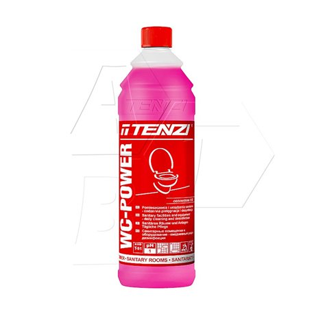 Tenzi - WC-Power 1L
